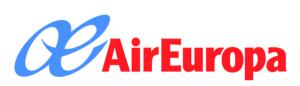 Logo Air Europa
